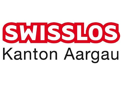 Logo SwissLos Aargau